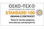 OEKO-TEX ® CLASS I