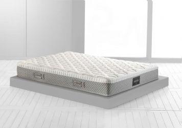 Comfort Dual 9 Firm
