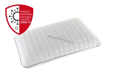 MagniProtect Standard in Memory Antivirale
